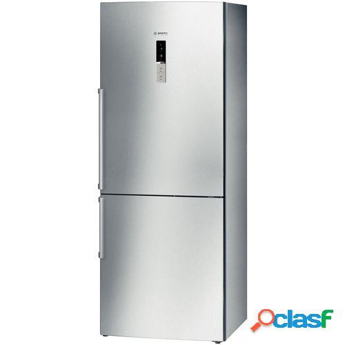 Bosch KGN46AI22 nevera y congelador Independiente Acero