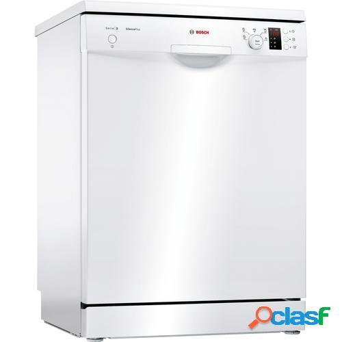 Bosch Serie 2 SMS25AW05E lavavajilla Independiente 12