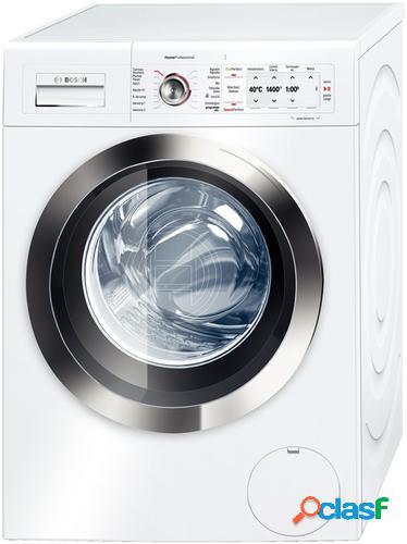 Bosch WAY28740EE lavadora Independiente Carga frontal Blanco