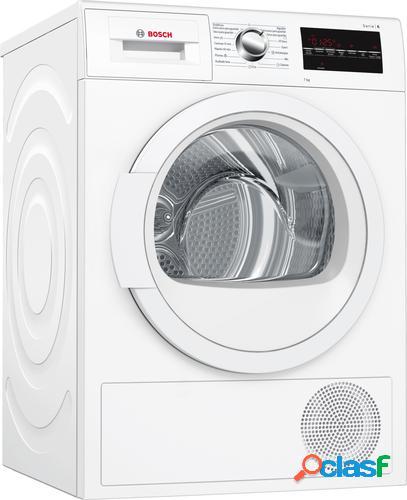 Bosch WTG86262ES secadora Independiente Carga frontal Blanco