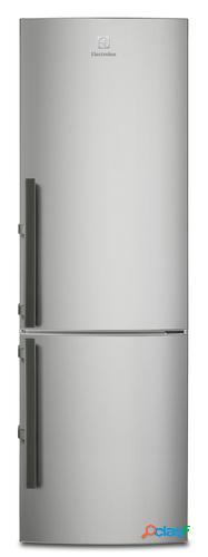 Electrolux EN3453MOX nevera y congelador Independiente Acero