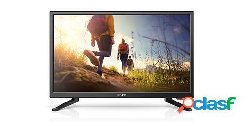 """Engel Axil LE2262 TV 55,9 cm (22"""") Full HD Negro"""