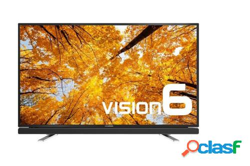 """Grundig 43VLE6621BP TV 109,2 cm (43"""") Full HD Smart TV Wifi"""
