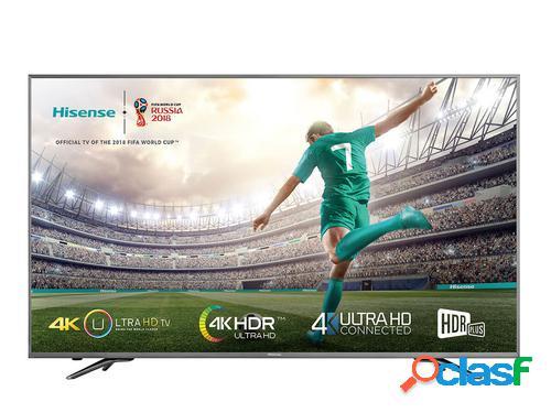 "Hisense H75N5800 TV 190,5 cm (75"") 4K Ultra HD Smart TV Wifi"