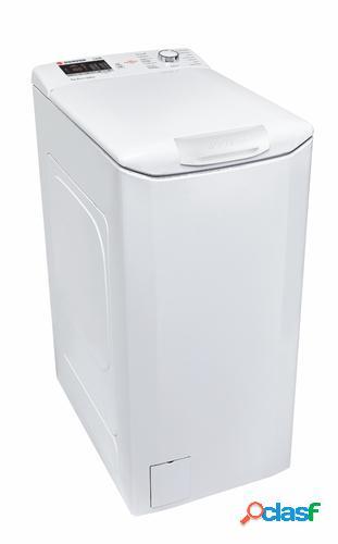 Hoover HLT 372D-37 lavadora Independiente Carga superior