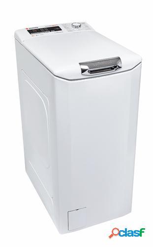 Hoover HNOT S380D-37 lavadora Independiente Carga superior