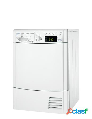 Indesit IDPE G45 A1 ECO (EU) secadora Independiente Carga