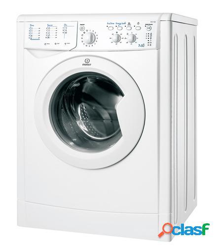Indesit IWDC 71680 ECO (EU) lavadora Carga frontal