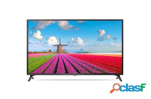 """LG 49LJ614V TV 124,5 cm (49"""") Full HD Smart TV Wifi Negro"""