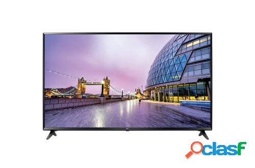 "LG 55UJ630V TV 139,7 cm (55"") 4K Ultra HD Smart TV Wifi"