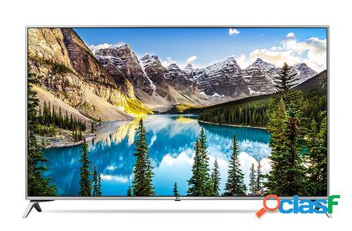 "LG 55UJ651V TV 139,7 cm (55"") 4K Ultra HD Smart TV Wifi"