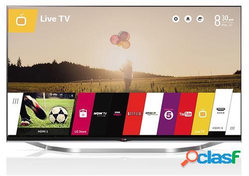 """LG 65LB730V TV 165,1 cm (65"""") Full HD 3D Smart TV Wifi"""