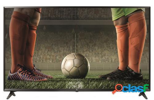 """LG 65UK6100 165,1 cm (65"""") 4K Ultra HD Smart TV Wifi Negro"""