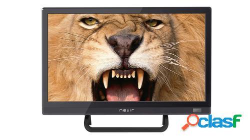 "Nevir NVR-7412-16HD-N TV 39,6 cm (15.6"") HD Negro"