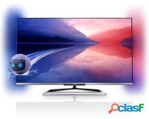 Philips 6000 series Televisor Smart LED 3D ultrafino