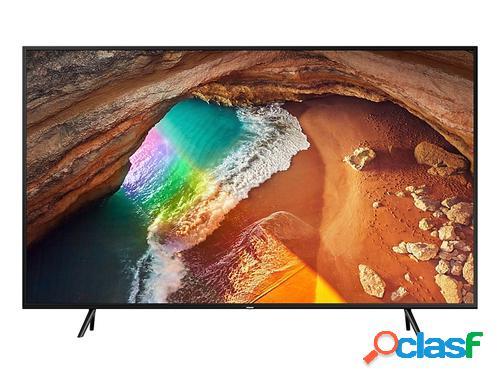 "Samsung Series 6 Q60R 124,5 cm (49"") 4K Ultra HD Smart TV"