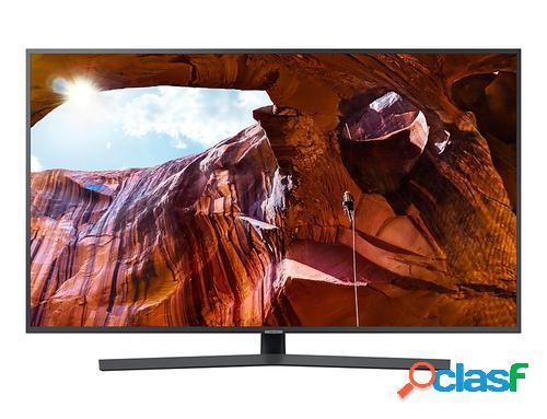 "Samsung Series 7 RU7405 165,1 cm (65"") 4K Ultra HD Smart TV"