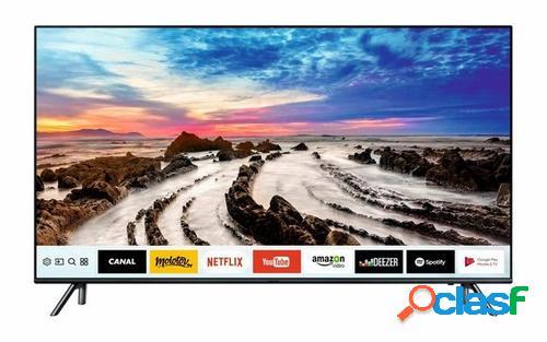 "Samsung UE65MU7055T 165,1 cm (65"") 4K Ultra HD Smart TV Wifi"