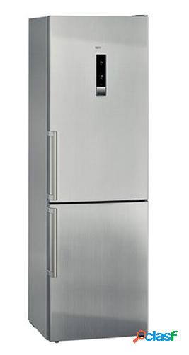 Siemens KG36NXI32 nevera y congelador Independiente Acero