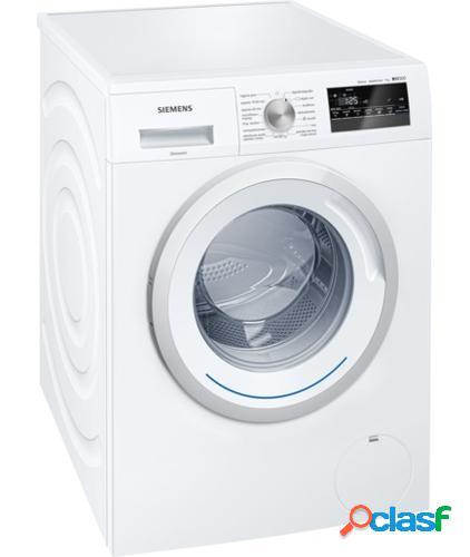 Siemens WM14N260ES lavadora Independiente Carga frontal