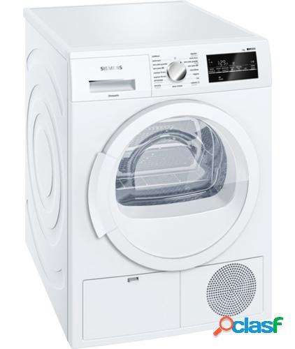 Siemens WT46G210EE secadora Independiente Carga frontal
