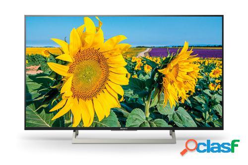 """Sony KD-55XF8096 139,7 cm (55"""") 4K Ultra HD Smart TV Wifi"""