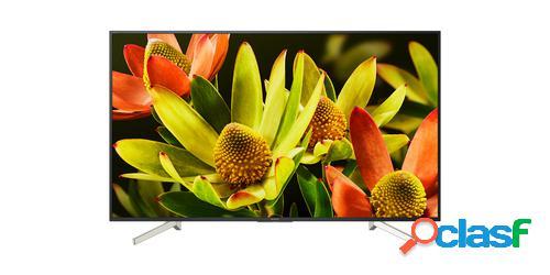 """Sony KD-60XF8305 152,4 cm (60"""") 4K Ultra HD Smart TV Wifi"""