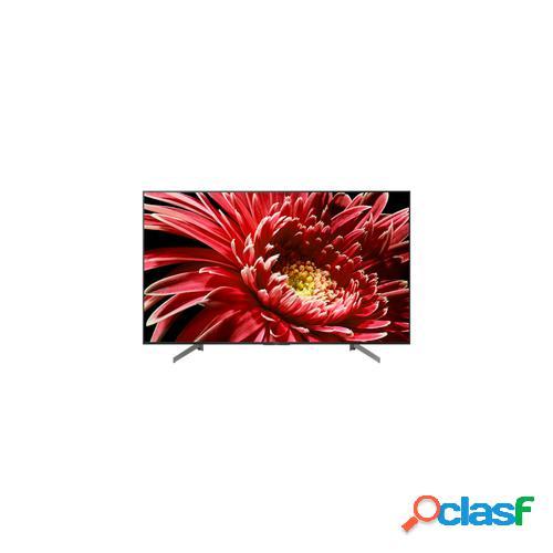 """Sony KD55XG8596BAEP TV 138,7 cm (54.6"""") 4K Ultra HD Smart TV"""