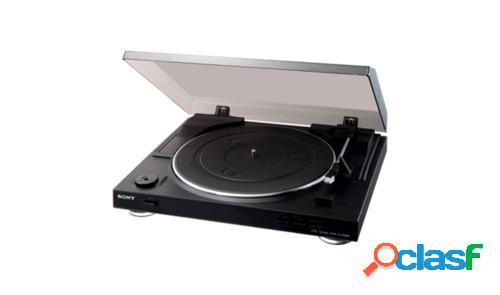 Sony Tocadiscos USB