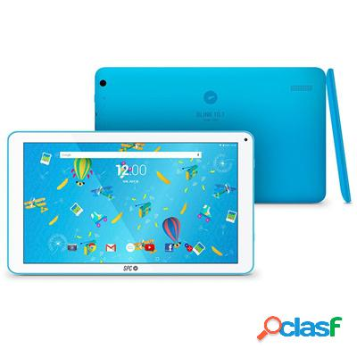 "Spc Tablet 10,1"" Ips Blink Qc 8Gb Azul, original de la marca"