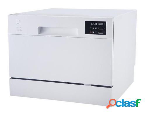 Teka LP2 140 lavavajilla Independiente 6 cubiertos A+