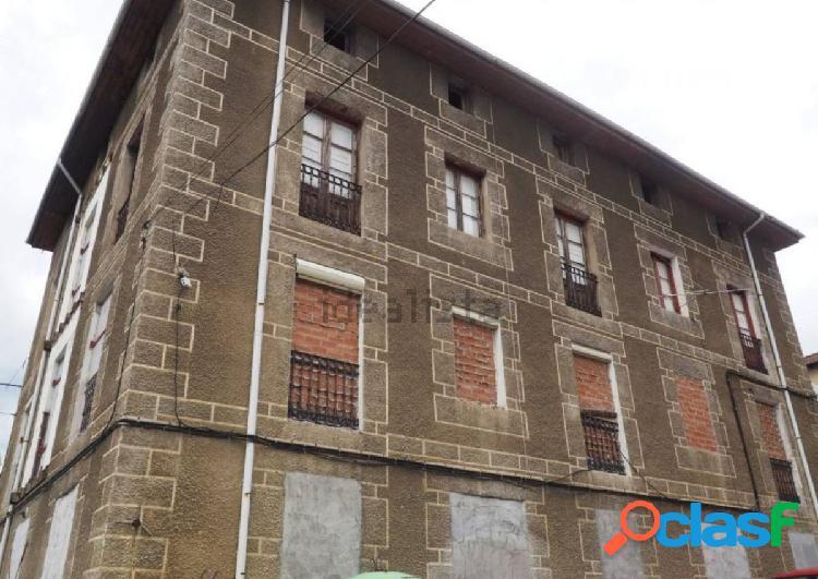 Venta de edificio para rehabilitar en Gordexola