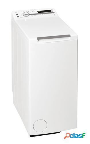 Whirlpool TDLR 60210 lavadora Independiente Carga superior