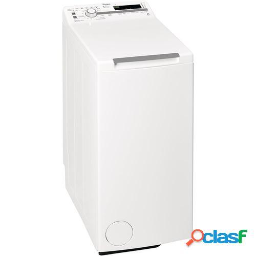 Whirlpool TDLR 65210 lavadora Independiente Carga superior