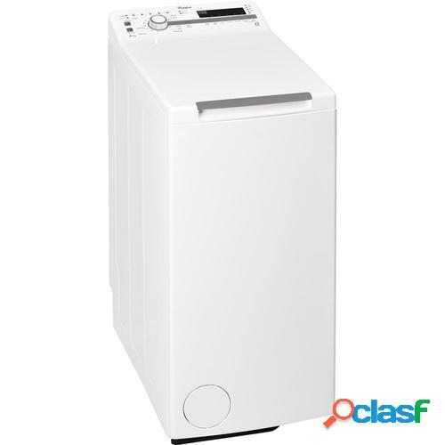 Whirlpool TDLR 70210 lavadora Independiente Carga superior