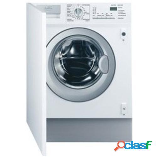 AEG L61270BI lavadora Integrado Carga frontal Blanco 7 kg