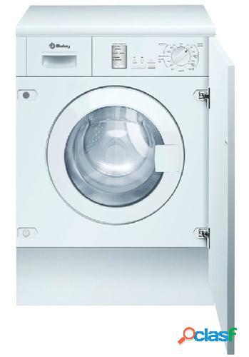 Balay 3TI771B lavadora Integrado Carga frontal Blanco 7 kg