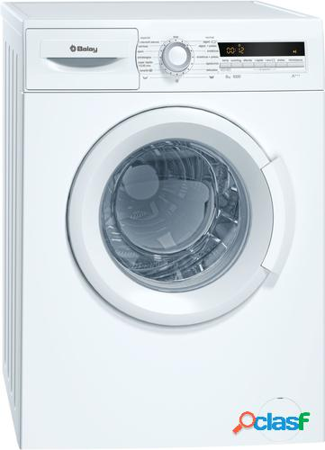 Balay 3TS864BC lavadora Integrado Carga frontal Blanco 6 kg