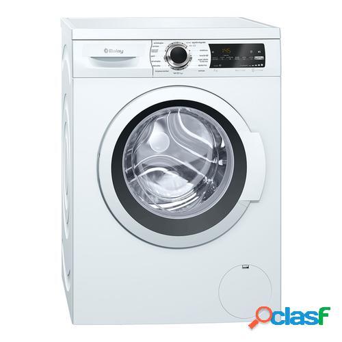 Balay 3TS984BT lavadora Independiente Carga frontal Blanco 8
