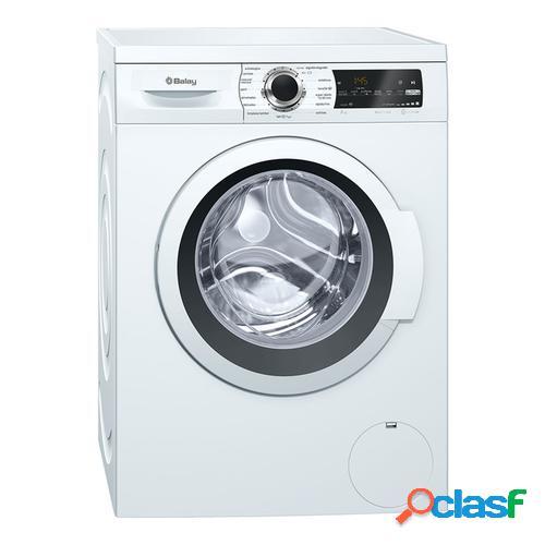 Balay 3TS986BT lavadora Independiente Carga frontal Blanco 8