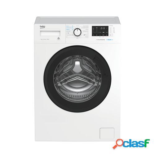 Beko WTA 7612 XSW lavadora Independiente Carga frontal