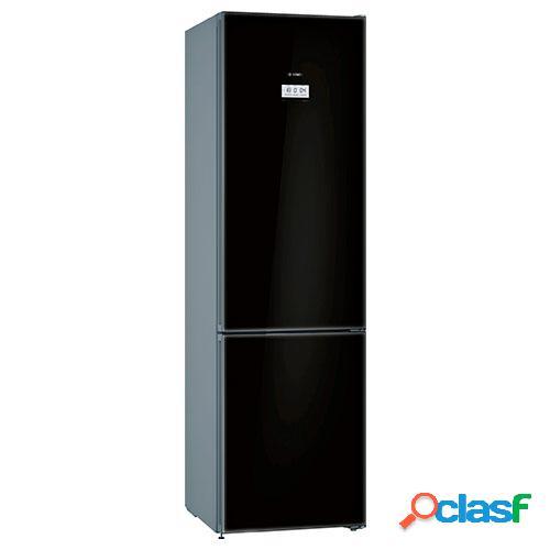 Bosch Combi KGF39SB45 Cristal Negro