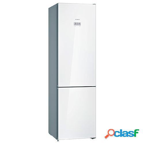Bosch Combi KGF39SW45 Cristal Blanco