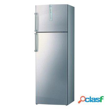 Bosch KDN32X73 nevera y congelador Independiente Plata 309 L