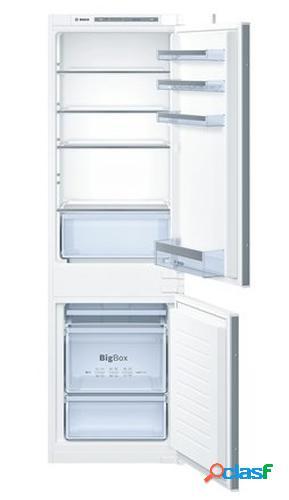 Bosch KIV86VS30 nevera y congelador Independiente Blanco 267