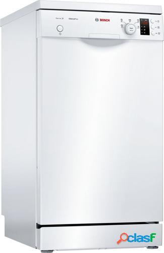 Bosch Serie 2 SPS25CW05E lavavajilla Independiente 9