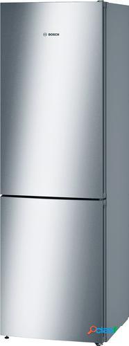 Bosch Serie 4 KGN36VI3A nevera y congelador Independiente