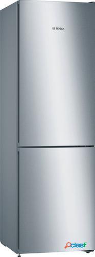 Bosch Serie 4 KGN36VL3A nevera y congelador Independiente