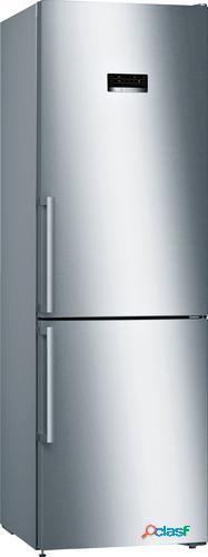 Bosch Serie 4 KGN36XI3P nevera y congelador Independiente