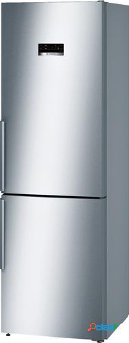 Bosch Serie 4 KGN36XI4P nevera y congelador Independiente